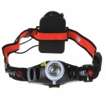 cree headlamp