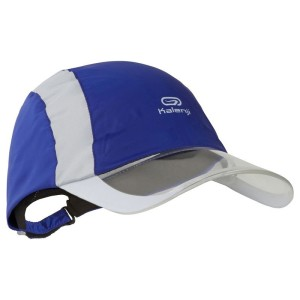 Decathlon-Kalenji clear visor hat 7